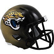Riddell Jacksonville Jaguars Pocket Single Speed Helmet