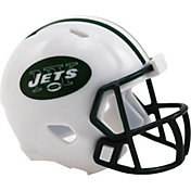 Riddell New York Jets Pocket Single Speed Helmet