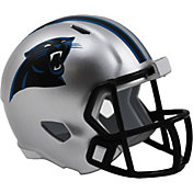 Riddell Carolina Panthers Pocket Single Speed Helmet
