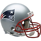 Riddell New England Patriots Proline Authentic Football Helmet