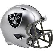 Riddell Oakland Raiders Pocket Speed Single Helmet