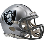 Riddell Oakland Raiders Speed Mini Football Helmet