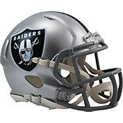 Riddell Las Vegas Raiders Speed Mini Football Helmet