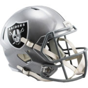 Riddell Oakland Raiders 2016 Replica Speed Full-Size Helmet
