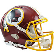 Riddell Washington Redskins Revolution Speed Football Helmet