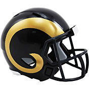 Riddell Los Angeles Rams Pocket Speed Single Helmet