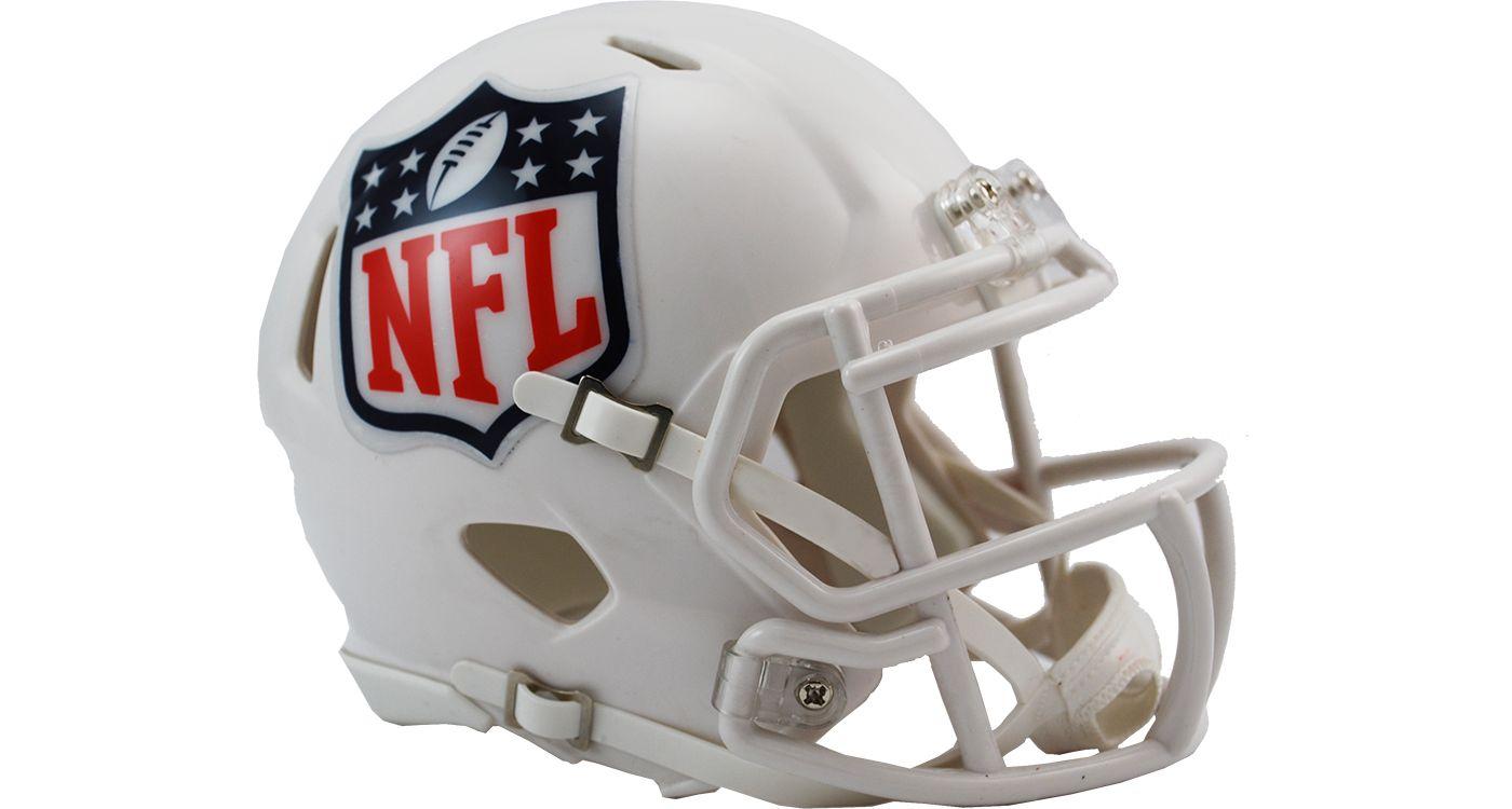 Riddell NFL Shield Speed Mini Football Helmet