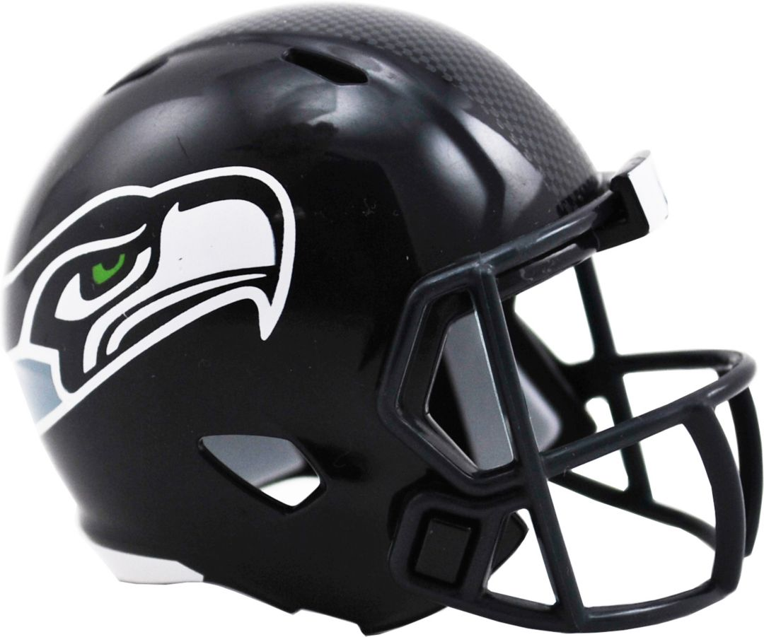 Riddell Seattle Seahawks Pocket Single Speed Helmet