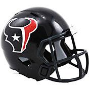 Riddell Houston Texans Pocket Speed Single Helmet