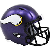 Riddell Minnesota Vikings Pocket Speed Single Helmet
