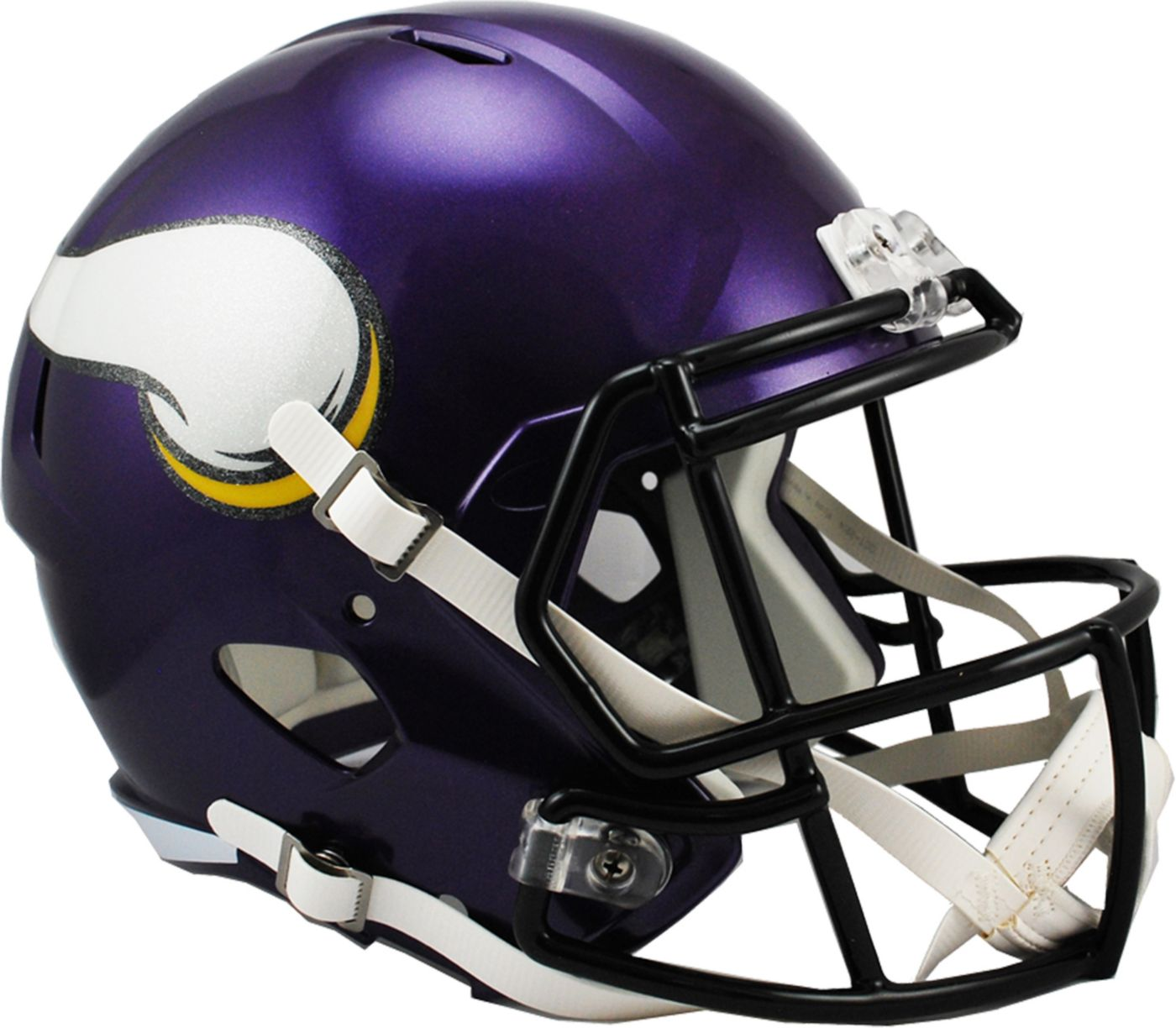 Riddell Minnesota Vikings 2016 Replica Speed Full-Size Helmet