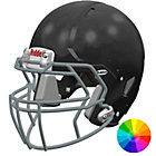Riddell Victor Youth Custom Football Helmets