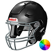 Football Helmets & Protective Gear