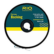 RIO Dacron Fly Line Backing – Orange