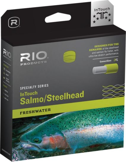 RIO InTouch Salmon/Steelhead Freshwater Fly Line