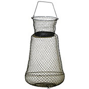 Ranger Nets Collapsible Wire Fish Basket