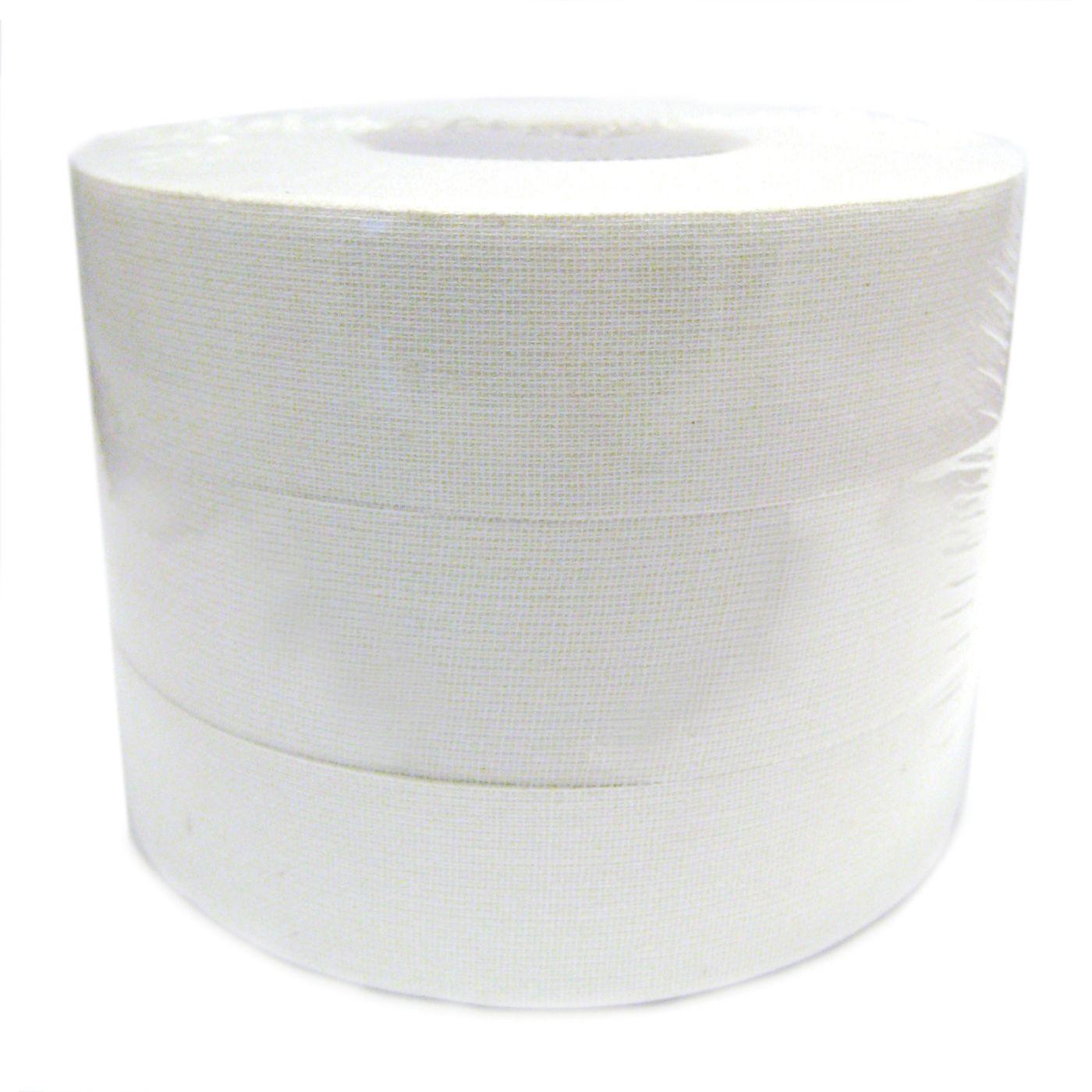 Renfrew White Hockey Tape - 3 Pack