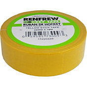 Renfrew Yellow Hockey Stick Tape
