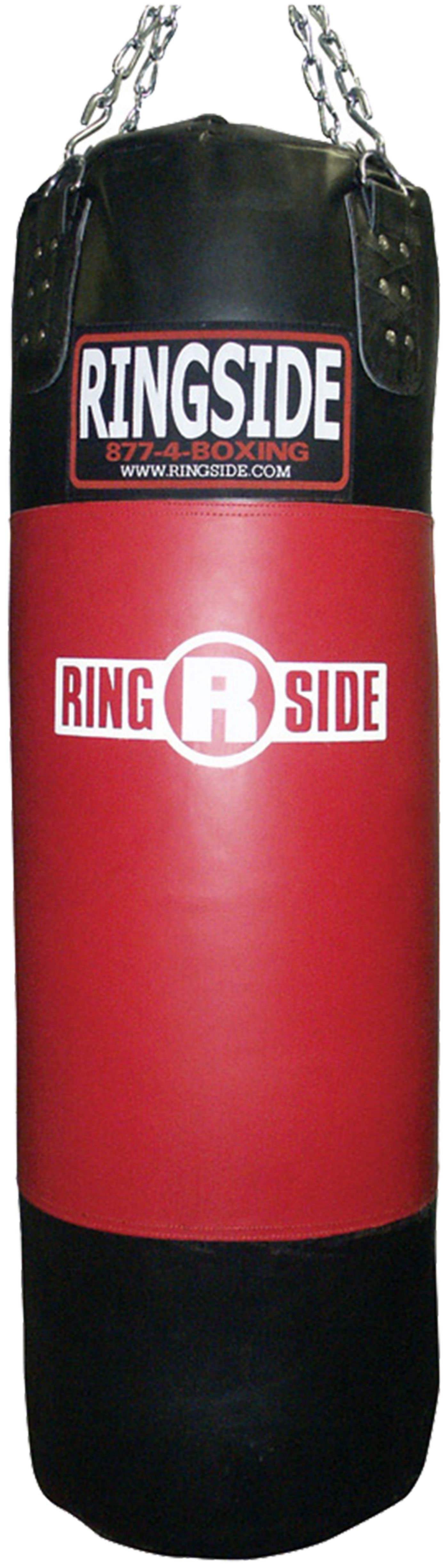 Ringside 130 lb. Powerhide Soft Filled Bag
