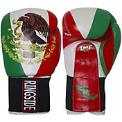 Ringside 16 oz Limited Edition Mexico IMF Sparring Gloves