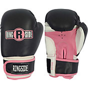 Ringside Youth Pro-Style Training Gloves