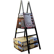 MoJack EasyStep Folding Ladder