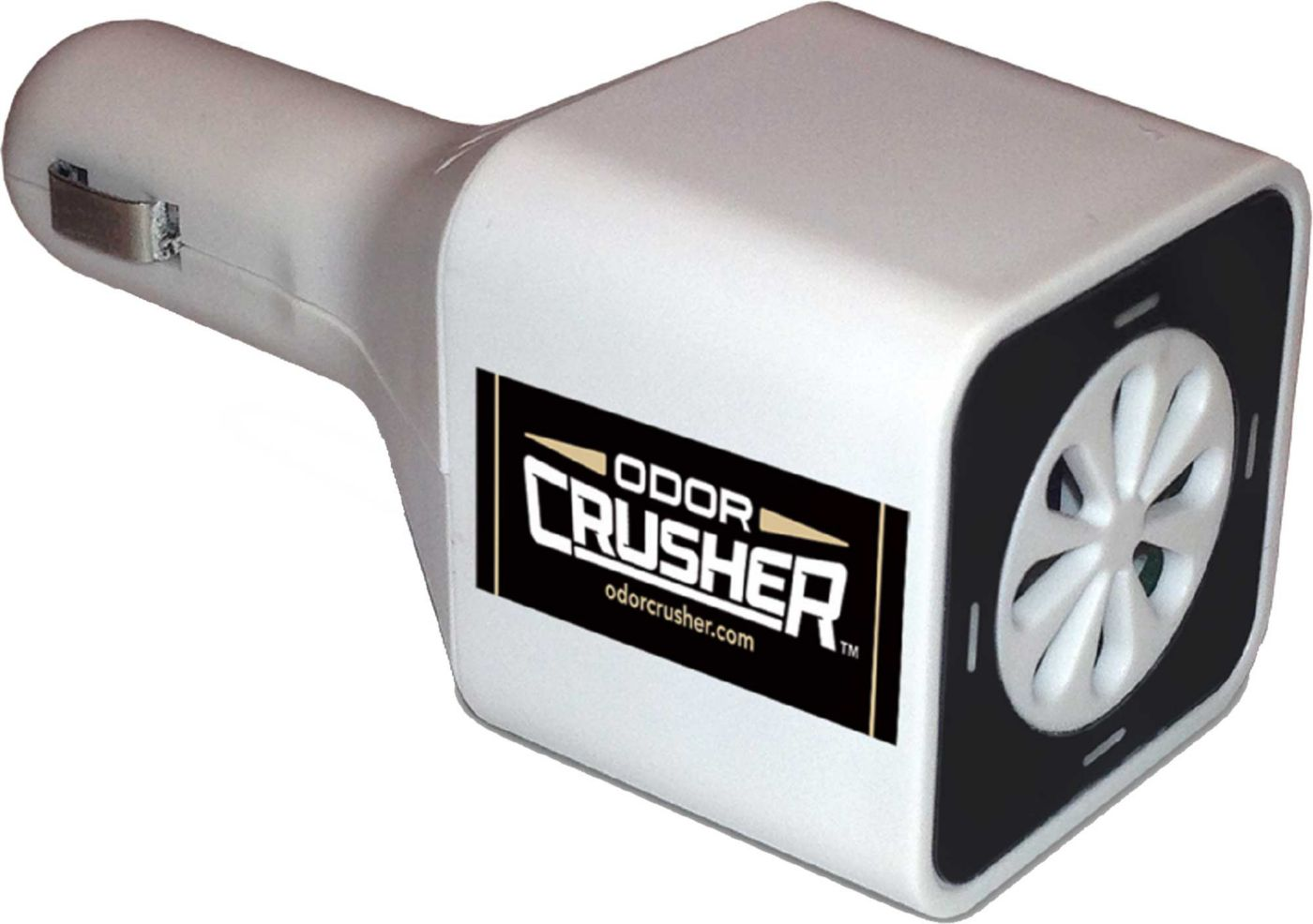 Odor Crusher Ozone Go Car Freshener
