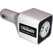 Scent Crusher Ozone Go Air Cleaner