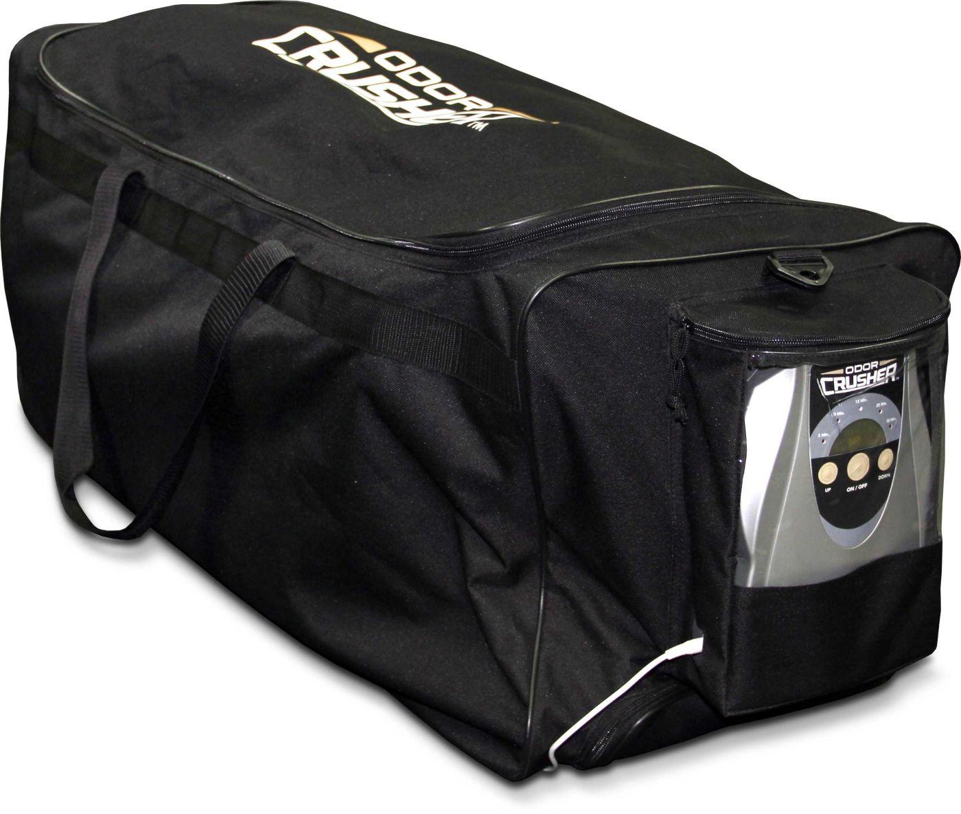 Odor Crusher Ozone Roller Bag
