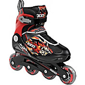 Roces Boys' Compy 5.0 Adjustable Inline Skates