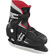 Roces Boys' MCK II Adjustable Ice Skates