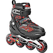 Roces Boys' Moody Adjustable Inline Skates
