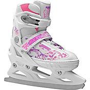 Roces Girls' Jokey Adjustable Ice Skates