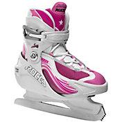 Roces Junior Girls' Adjustable Swish Figure Skates
