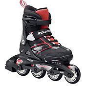 Rollerblade Boys' Spitfire XT Inline Skates