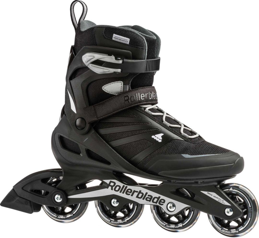 abb1a90296c52 Rollerblade Men's Zetrablade Inline Skates 1