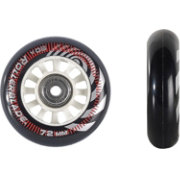 Rollerblade 72mm/80A Wheelkit