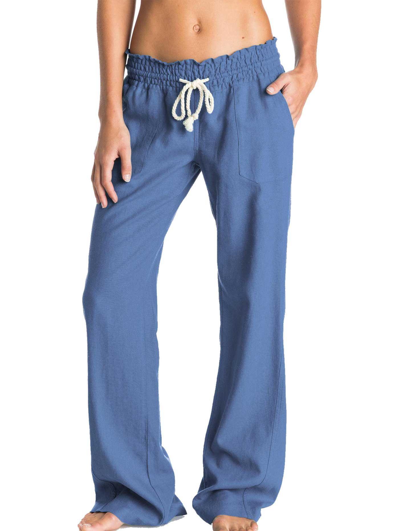 Roxy Women's Ocean Side Pants