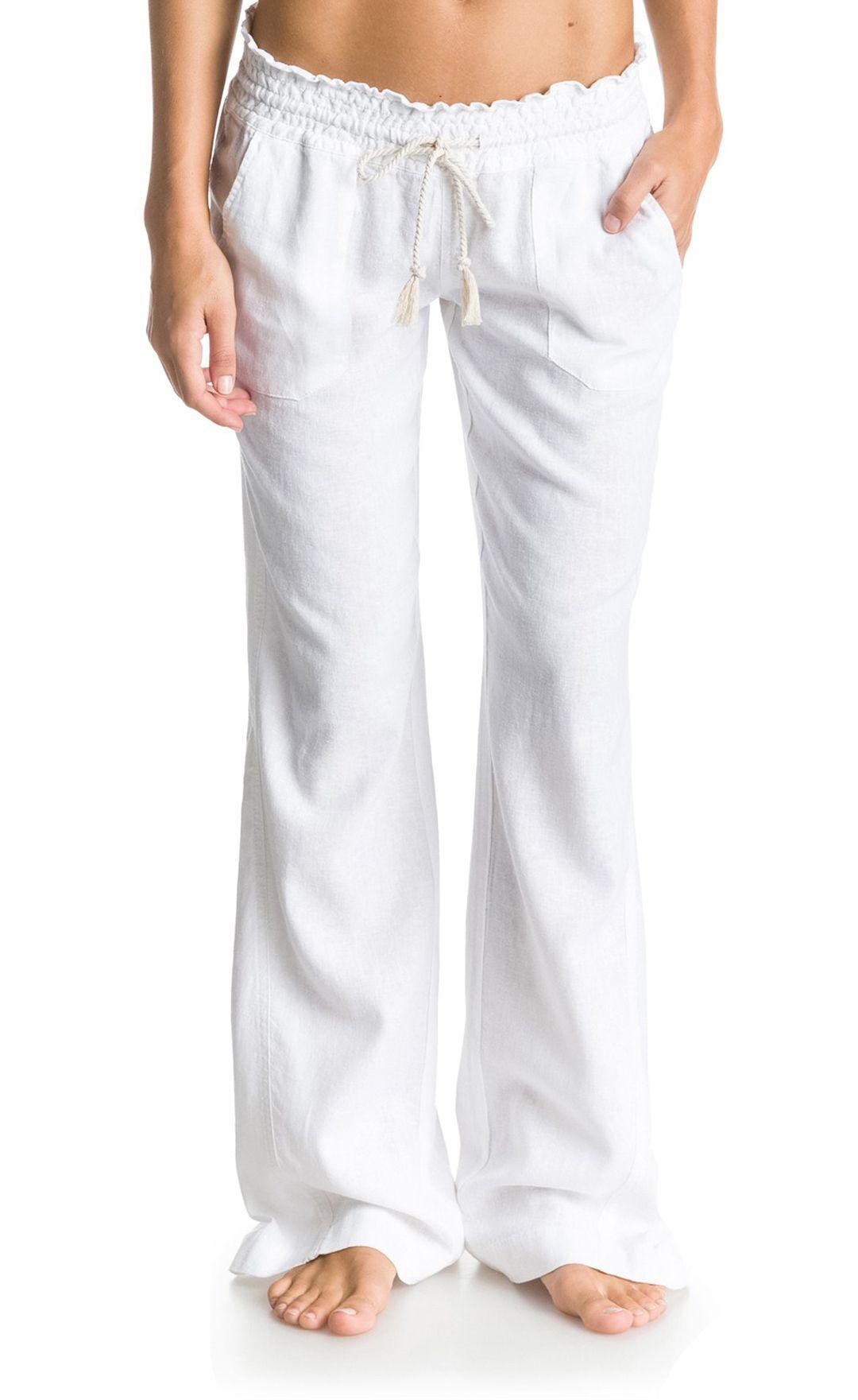 80316b3587 Roxy Women's Ocean Side Pants | DICK'S Sporting Goods