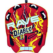 Rave Sports Diablo 2-Person Towable Tube