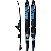 Rave Sports Adult Pure Combo Water Skis