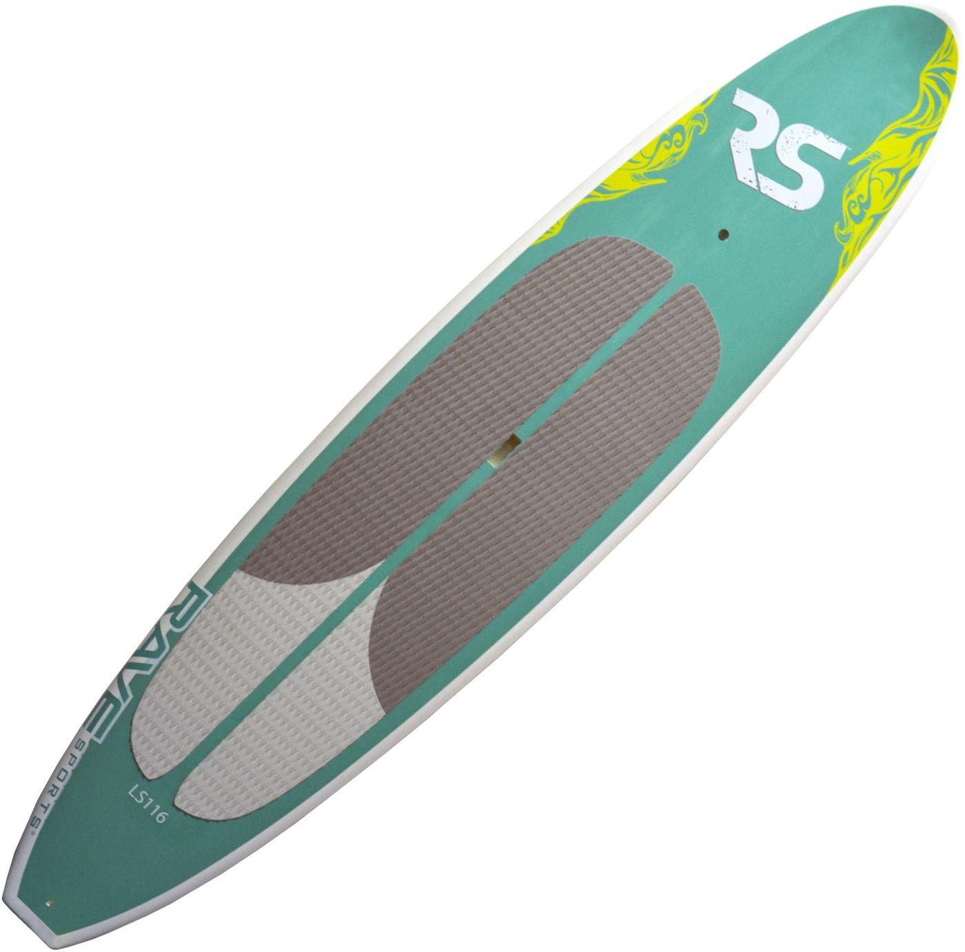 Rave Sports Lake Cruiser 116 Stand-Up Paddle Board