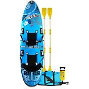 Rave Sports Molokai Inflatable Kayak