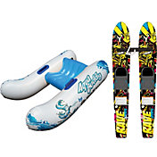 Rave Sports Water Ski Starter Package