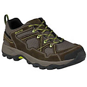 Irish Setter Men's Afton Oxford Steel Toe Work Shoes