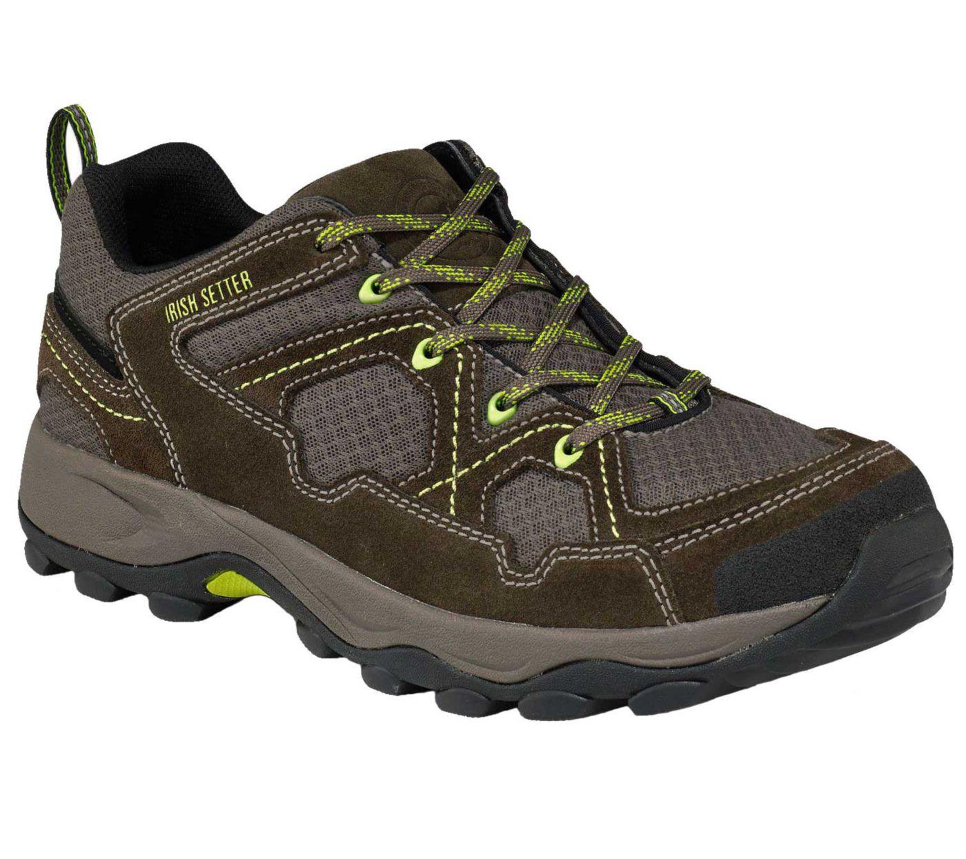 Irish Setter Men's Afton Oxford Steel Toe Work Shoes
