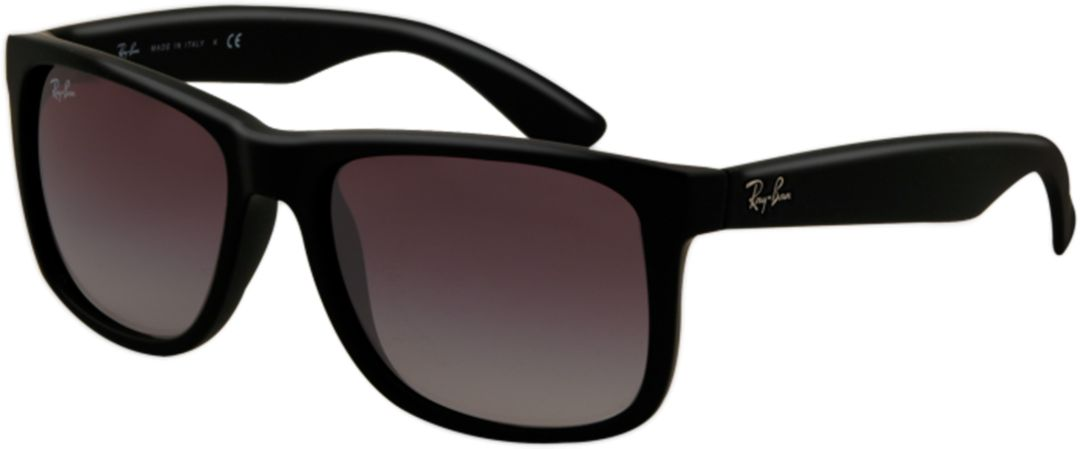 a4d12bbc890c Ray-Ban Men's Justin Sunglasses | DICK'S Sporting Goods