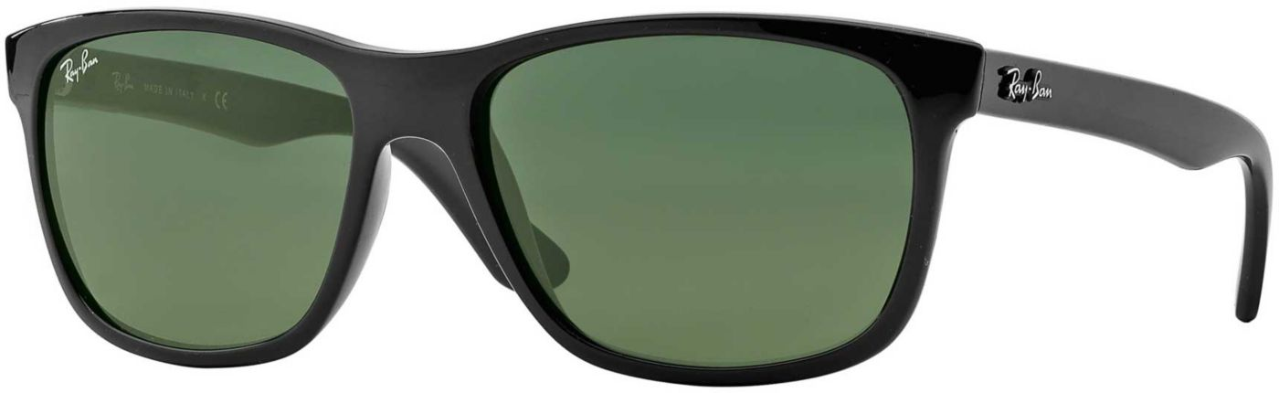 Ray-Ban Men's Wayfarer Sunglasses