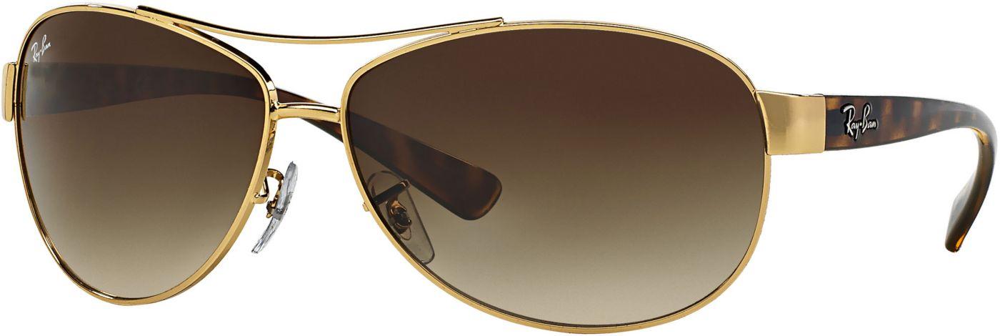 Ray-Ban Women's RB3386 Aviator Sunglasses