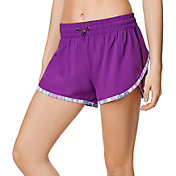 Shape Active Women's Woven Running Shorts